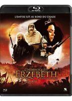 Chroniques d'Erzebeth Le royaume assailli BLU-RAY NEUF SOUS BLISTER