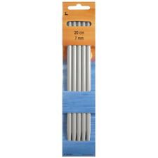 194200-M per pack Prym Ergonomics Double Pointed Knitting Needles Pins