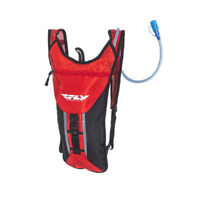 Fly Racing Hydropack 2019 Motocross Dirt Bike Hydration Pack Red