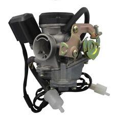 Vergaser Carburetor 19mm CVK PD18J 333 4Takt 50ccm 139QMA/QMB MDE Neu