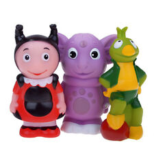 Luntik Bath Toys FREE US SHIPPING Russian Cartoon Caterpillar Toy