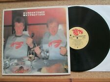 "THE UNDERTONES - "" Hypnotised "" 1980  UK  Sire  LP, SRK 6088"