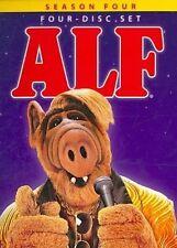 Alf Season 4 0031398201212 DVD Region 1 P H