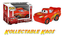 Cars - McQueen Pop! Vinyl Figure