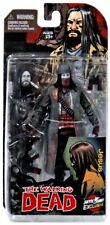 McFarlane Toys The Walking Dead Comic Book Jesus Action Figure [Bloody] NEW*