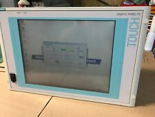 SIEMENS Simatic Touch Panel PC 670 6AV7613-0AA22-0BJ0 COMPLETE CLEAN FAST SHIP