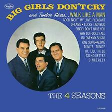 Four Seasons - Big Girls Don't Cry And 12 Others… (Limited Mono Mini LP (NEW CD)