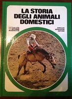 La storia degli animali - AA.VV - Mondadori - 1976 - M