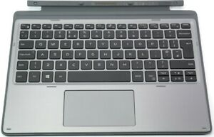 Dell Latitude 7210/7200 2-in-1 Keyboard K18M K18M001 UK CA QWERTY