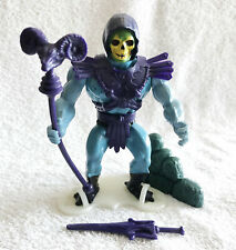 SKELETOR • HARD HEAD • NO COO • SERIES 1 • VINTAGE MASTERS OF THE UNIVERSE