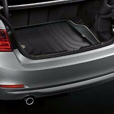 BMW F31 3 Series Touring Rubber Cargo Mat - Basic Line