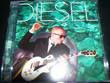 Johnny Diesel / Mark Lizotte Days Like These CD - Like New