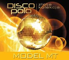 Model M.T. - Zlota kolekcja Disco Polo (CD) 2016 NEW