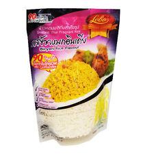 Instant Thai Fragrant Rice Biryani Flavor Thai Food