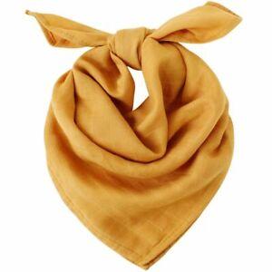 Baby Blankets Bamboo Cotton Newborn Swaddle Wraps Burp Cloths Towel Unisex Print
