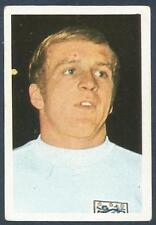 FKS 1970-MEXICO 70 WORLD CUP #016-ENGLAND & MANCHESTER CITY-BOLTON-FRANCIS LEE