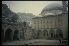 047040 Mosquée et sanctuaire de Abraham Urfa A4 papier photo