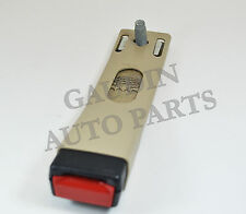 FORD OEM 08-10 F-250 Super Duty Front Seat Belt-Buckle Right 8C3Z2561202AB