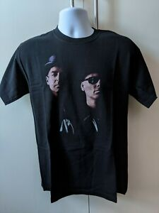 Pet Shop Boys Live 06 Tour T-Shirt - Med - New/Unworn