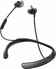 New! BOSE QuietControl 30 Wireless Headphones WLSS BLK from Japan Import!