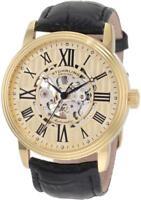Stuhrling Original 1077 333531 Classic Delphi Venezia Auto Men's Watch