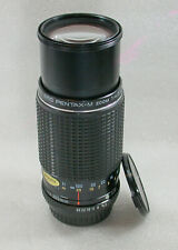SMC Pentax-M 80-200mm F4.5 Manual Focus Zoom Lens, PK Mount, No. 7889498