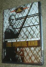 The Fugitive Kind (DVD, 2005), NEW & SEALED, REGION 1, RARE MARLON BRANDO FILM