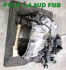 POLO 6N 9N LUPO AROSA CORDOBA 6L2 1.4 44KW 55KW 4-Gang Automatikgetriebe FMB JC7