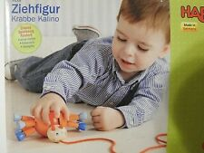HABA Toddlers Educational Pullling Toy