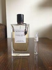 Van Cleef & Arpels Gardenia Petale 5ml Sample