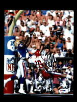 Sterling Sharpe PSA DNA Coa Hand Signed 8x10 Photo Autograph