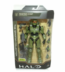 "HALO Infinite ""THE SPARTAN COLLECTION"" MASTER CHIEF Includes Game Add-On 2020"