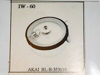 IDLER / IW60 / AKAI BL-B-353110 / 1 PIECE / qzty