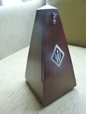 Vintage Boxed Wittner System Malzel Metronome Excellent Condition
