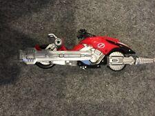 Bandai Power Rangers Operation Overdrive 2006 Helio Hovertek Motorcycle - Parts