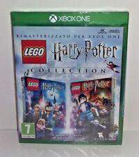 Lego Harry Potter Collection XBOXONE NUOVO ITA