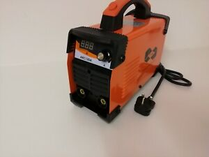 Uptime® Arc 120A Mini Light Weight Arc Welding Machine Inverter Welder
