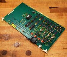 DynaPath 4201299 Servo Output I/F-5 Axis Board, Rev-C - USED
