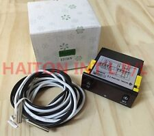 SHANGFANG Temp/Controller ED-106W for Freezer 45~150℃Defrost by electric heater