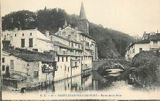 64 SAINT-JEAN-PIED-DE-PORT BORDS DE LA NIVE