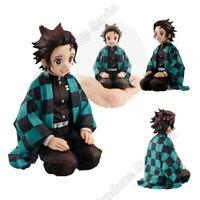 Kamado Tanjirou Kimetsu no Yaiba Demon Slayer 9cm PVC Anime Figur Figuren