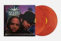 Southernplayalisticadillacmuzik - OutKast Exclusive Orange/Purple Galaxy LP VMP