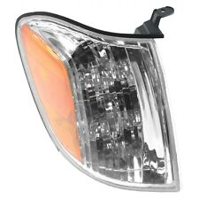 2005 2006 TOYOTA TUNDRA DOUBLE CAB / SEQUOIA CORNER LAMP LIGHT RIGHT PASSENGER