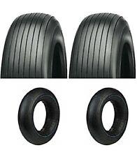 2 Stück Reifen inkl. Schlauch 16x6.50-8 72A4 6PR  ST-31 für Heuwender  NEU