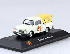 Trabant 1.1 Pick up 1:43 Atlas Modellauto 038