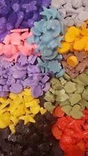 46 Tart Burner WAX MELT Homemade Shape Multi Scent Colour Handmade
