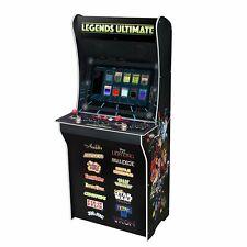 Legends Ultimate Arcade, 300 built-in games