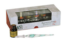 Authentic Models MG083 Palette for Pens 2 Pen Set with Stylus & Ink