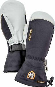 Hestra Army Leather Gore-tex Mitt
