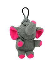 Elephant Toy Air Freshener Jungle Berry Fragrance Hang Car Home Office Freshner